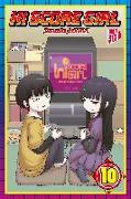 Cover-Bild zu Oshikiri, Rensuke: Hi Score Girl 10