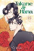 Cover-Bild zu Shiwasu, Yuki: Takane & Hana, Vol. 15
