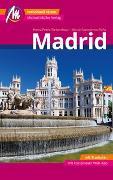 Cover-Bild zu Madrid MM-City Reiseführer Michael Müller Verlag von Siebenhaar, Hans-Peter