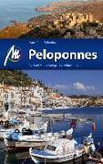 Cover-Bild zu Peloponnes Reiseführer Michael Müller Verlag von Siebenhaar, Hans-Peter