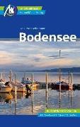 Cover-Bild zu Bodensee Reiseführer Michael Müller Verlag von Siebenhaar, Hans-Peter