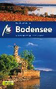 Cover-Bild zu Bodensee Reiseführer Michael Müller Verlag (eBook) von Siebenhaar, Hans-Peter