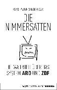 Cover-Bild zu Die Nimmersatten (eBook) von Siebenhaar, Hans-Peter