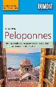 Cover-Bild zu Peloponnes von Bötig, Klaus