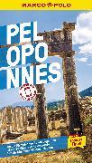 Cover-Bild zu MARCO POLO Reiseführer Peloponnes von Bötig, Klaus