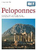 Cover-Bild zu Peloponnes von Schneider, Lambert