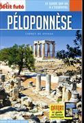 Cover-Bild zu Peloponnèse