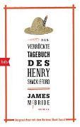 Cover-Bild zu McBride, James: Das verrückte Tagebuch des Henry Shackleford