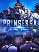 Cover-Bild zu Prinsessa (eBook)