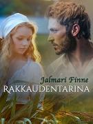 Cover-Bild zu Rakkaudentarina (eBook)
