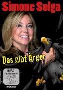 Cover-Bild zu Simone Solga - Das gibt Ärger von Simone Solga (Schausp.)
