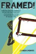 Cover-Bild zu Ponti, James: Framed! (eBook)