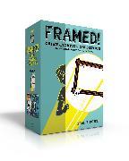 Cover-Bild zu Ponti, James: Framed! Crime-Fighting Collection