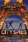 Cover-Bild zu Ponti, James: City Spies