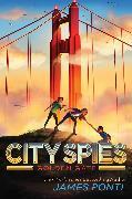 Cover-Bild zu Ponti, James: Golden Gate