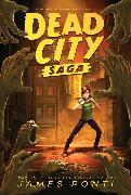 Cover-Bild zu Ponti, James: Dead City Saga