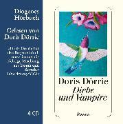Cover-Bild zu Diebe und Vampire von Dörrie, Doris