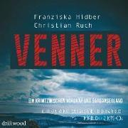 Cover-Bild zu Venner von Hidber, Franziska