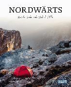 Cover-Bild zu DuMont Bildband Nordwärts