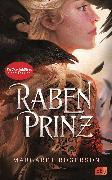 Cover-Bild zu Rogerson, Margaret: Rabenprinz (eBook)