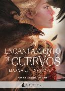 Cover-Bild zu Rogerson, Margaret: Un encantamiento de cuervos (eBook)