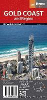 Cover-Bild zu Gold Coast. 1:100'000