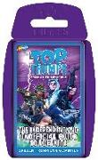 Cover-Bild zu Top Trumps Independent & Unofficial Guide to Fortnite