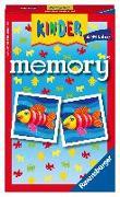 Cover-Bild zu Mini Memory von Wernhard, Hermann (Illustr.)