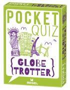 Cover-Bild zu Pocket Quiz Globetrotter von Hamann, Bastienne