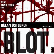 Cover-Bild zu Östlundh, Håkan: Blot (Audio Download)