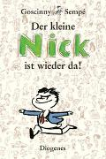 Cover-Bild zu Goscinny, René: Der kleine Nick ist wieder da!