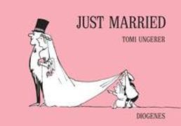 Cover-Bild zu Ungerer, Tomi: Just Married