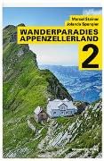 Cover-Bild zu Wanderparadies Appenzellerland 2