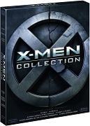 Cover-Bild zu Brett Ratner, Bryan Singer, Matthew Vaughn (Reg.): X-MEN 1- 6