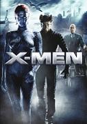 Cover-Bild zu Bryan Singer (Reg.): X-Men
