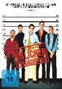 Cover-Bild zu Bryan Singer (Reg.): Die üblichen Verdächtigen