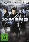 Cover-Bild zu Bryan Singer (Reg.): X-Men 2