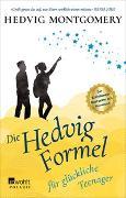 Cover-Bild zu Die Hedvig-Formel für glückliche Teenager von Montgomery, Hedvig