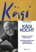 Cover-Bild zu Kägi kocht von Kägi, Richard