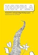 Cover-Bild zu HOPPLA 2 von Autorinnen- und Autorenteam