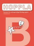 Cover-Bild zu Hoppla 1. Arbeitsheft B von Autorinnen- und Autorenteam