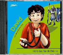 Cover-Bild zu Hörbible für die Chliine - David von Lüthy, Dorothea