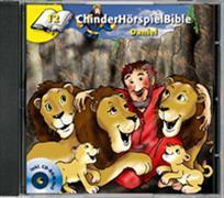 Cover-Bild zu ChinderHörspielBible 12. Daniel