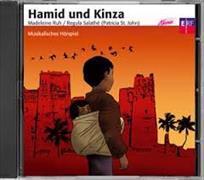 Cover-Bild zu Hamid und Kinza, CD