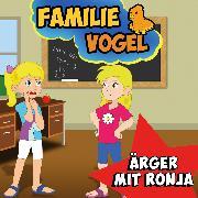 Cover-Bild zu Vogel, Familie: Ärger mit Ronja (Audio Download)