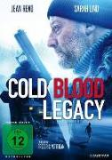 Cover-Bild zu Cold Blood Legacy