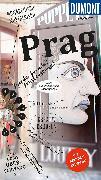 Cover-Bild zu DuMont direkt Reiseführer Prag. 1:11'750