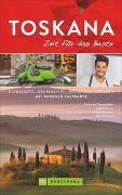 Cover-Bild zu Toskana - Zeit für das Beste