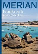 Cover-Bild zu MERIAN Magazin Frankreich neu entdecken 5/22