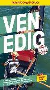 Cover-Bild zu MARCO POLO Reiseführer Venedig